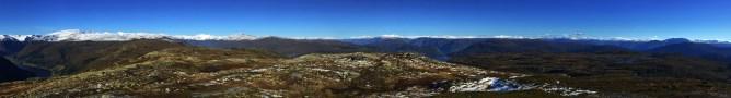 Tylderingen panorama (2/2)