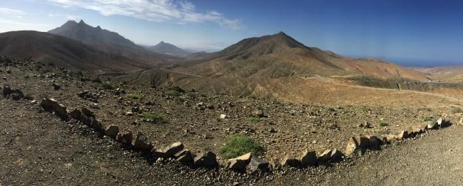 Mirador Sisacumbre view