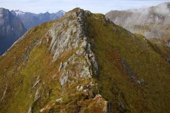 Saksa high point