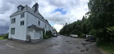Hotel Høsbjør