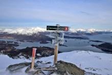 Poor signpost (II)