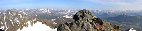 On top of Saudehornet