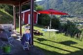 Barbeque in Sogndal