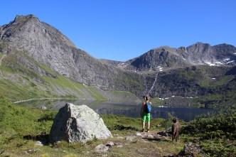 Lake Grytavatnet
