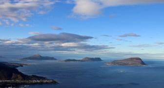 Løvsøya, Haramsøya, Skuløya