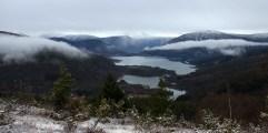 Lake Hafslovatnet