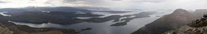 Haukånipa panorama (1/2)