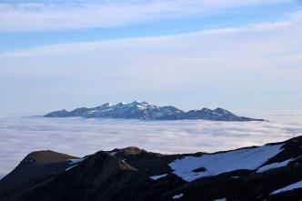 Sør-Jan mountains