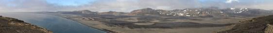 Panorama from Eggøya