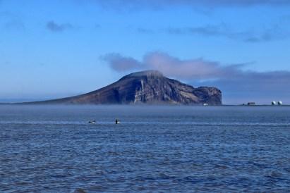 Eggøya and Sørlaguna