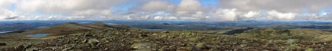 Tverrviglen panorama (3/3 - Canon)