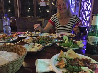 Meze for two