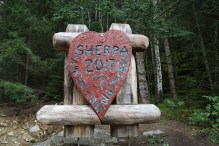 Sherpa greetings