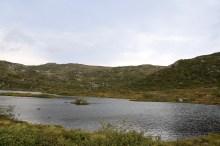Lake Osevatnet