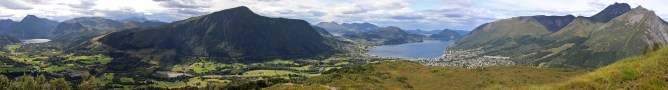 Ørsta view (Canon)