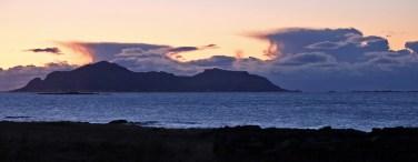 Runde island