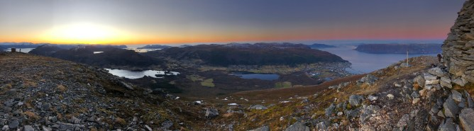Iphone8 panorama (Hareidsdalen)