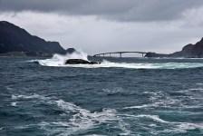 The Runde bridge