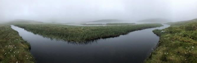 Lake Øyravatnet?