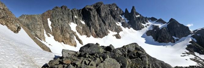 Amazing terrain
