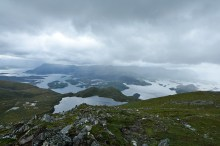 Gurskøya view