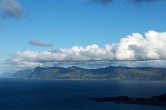 Hareidlandet island