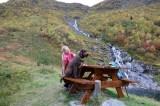 At Bukkedalshølen