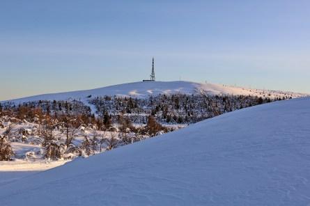 Looking back on Ålfjell