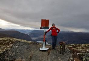 On top of Solvornnipa