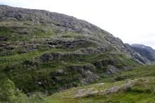 A final look at Tettingfjellet.