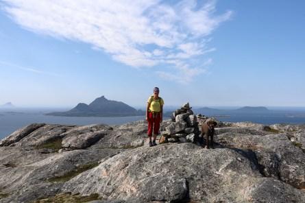 On top of Rangsundtuva