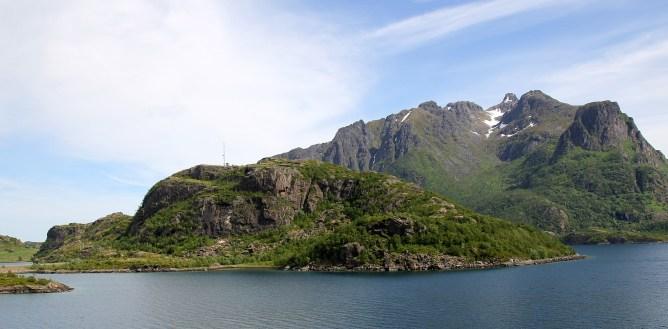Årnøya