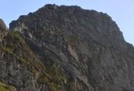 North ridge problem