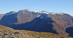 Storhornet massif
