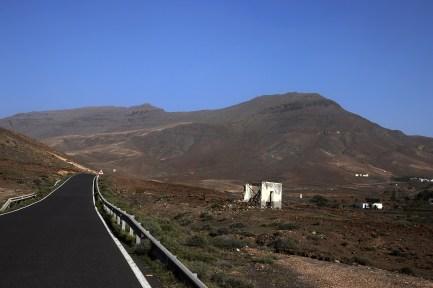 Road views