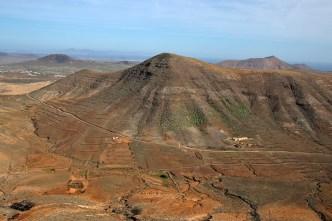 Morro Taibaba - north