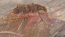 Another interesting detail, near El Castillo