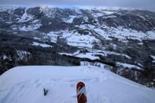 A Hafslo viewpoint