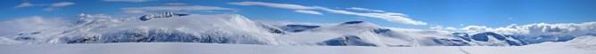 Canon summit view (2/2)