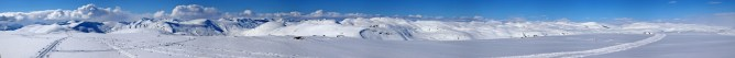 Canon summit view (1/2)