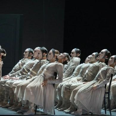 Les Grands Ballets