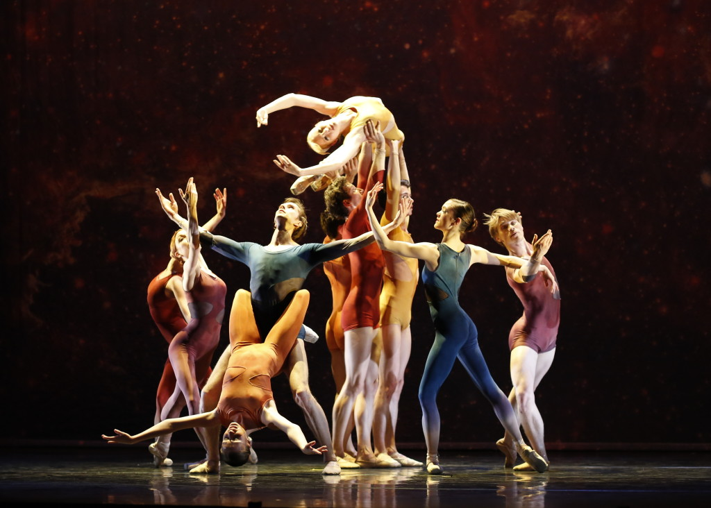 New English Ballet Theatre