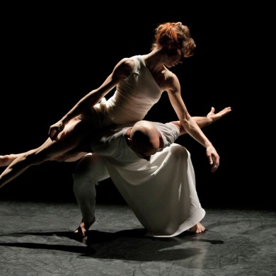 Sylvie Guillem and Russell Maliphant