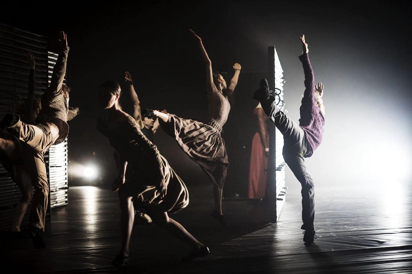 Royal Swedish Ballet