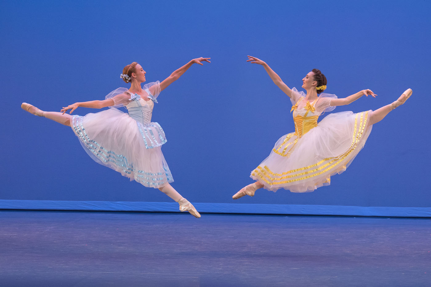 Los Angeles Ballet Modernists