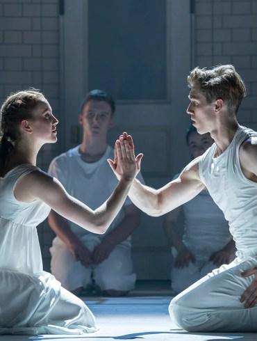 Matthew Bourne Romeo and Juliet