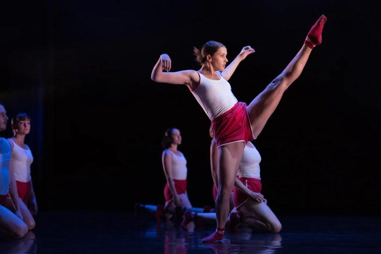Catapult Dance Choreographic Hub