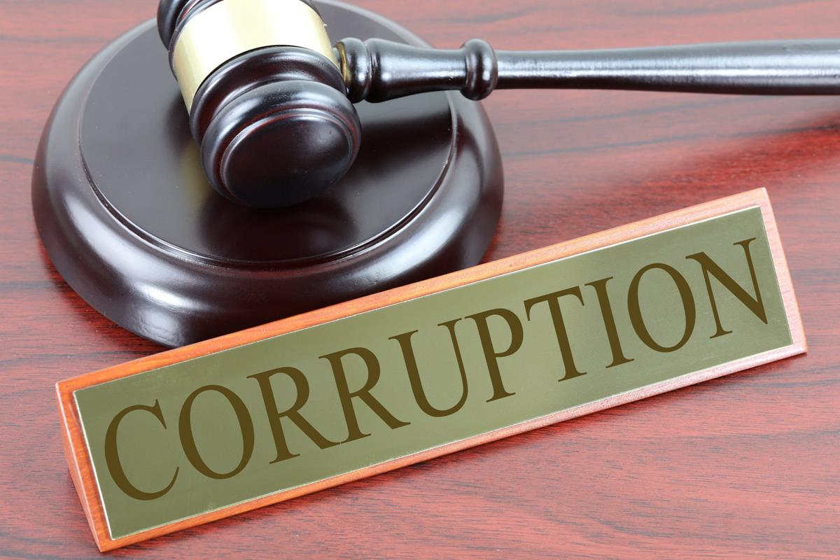 "Cutting the ""Vein"" of Corruption"