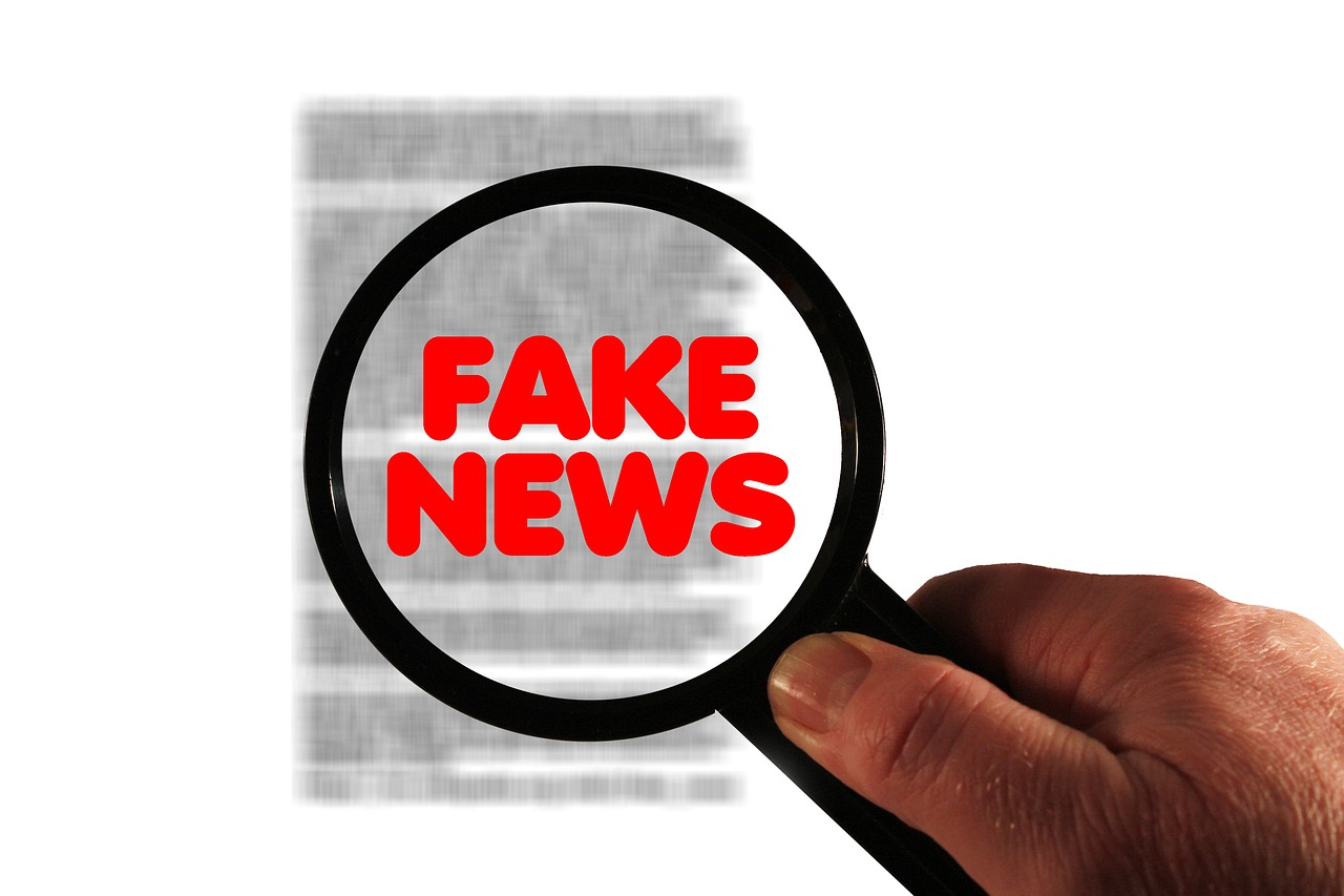 The Criminal Act of Publishing or Spreading Fake News (Hoax)