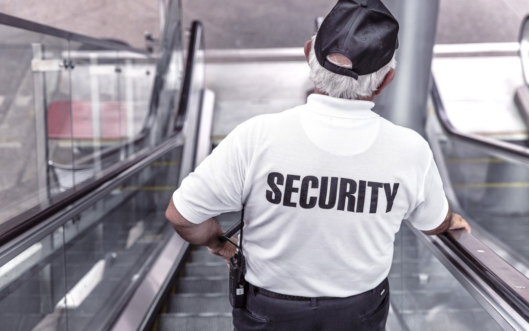 Security Guard – Satpam In Law Perspectives